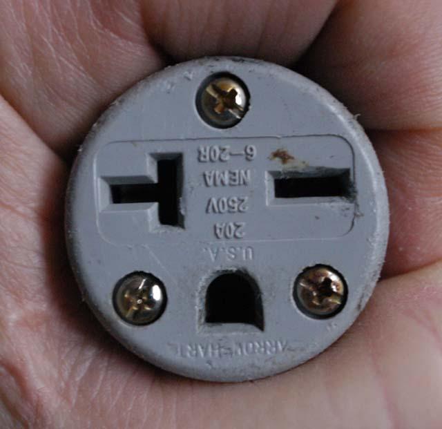 wiring 3 prong 220 plug  wiring  get free image about