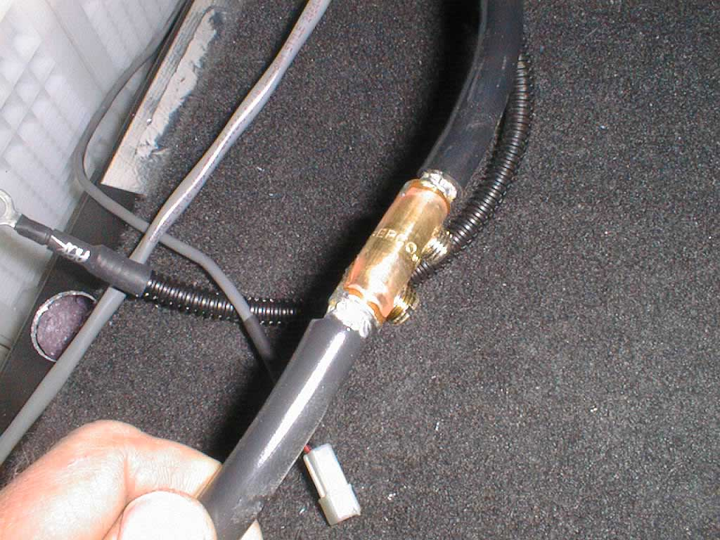 Service Electric Cable Sparta : These fuses are generally used by all electricity